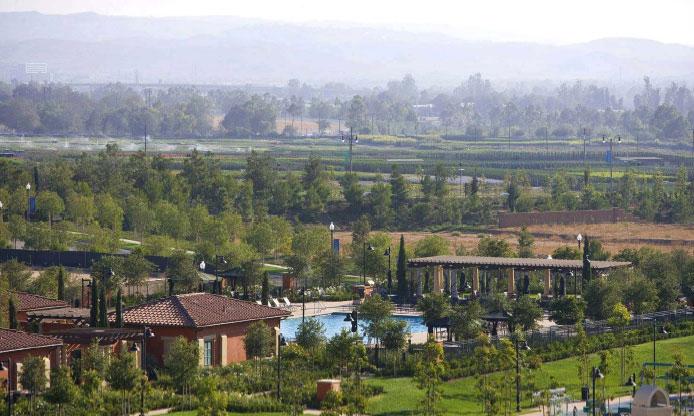 Loma Vista Park