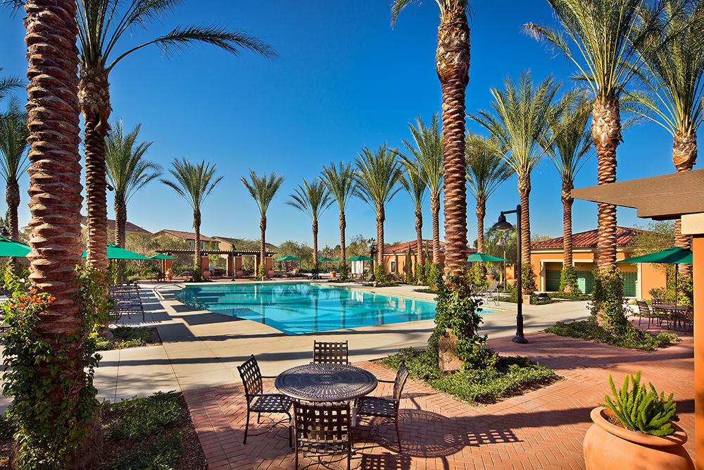 Valley Vista Pool
