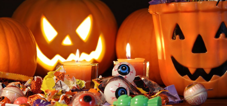 Halloween Harvest Event