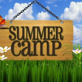 Take Our Poll on Facebook for Portola Springs Summer Camps!