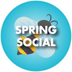 ⏱️ Spring Social Postponed! @ Village Spring Park | Trabuco Canyon | California | United States